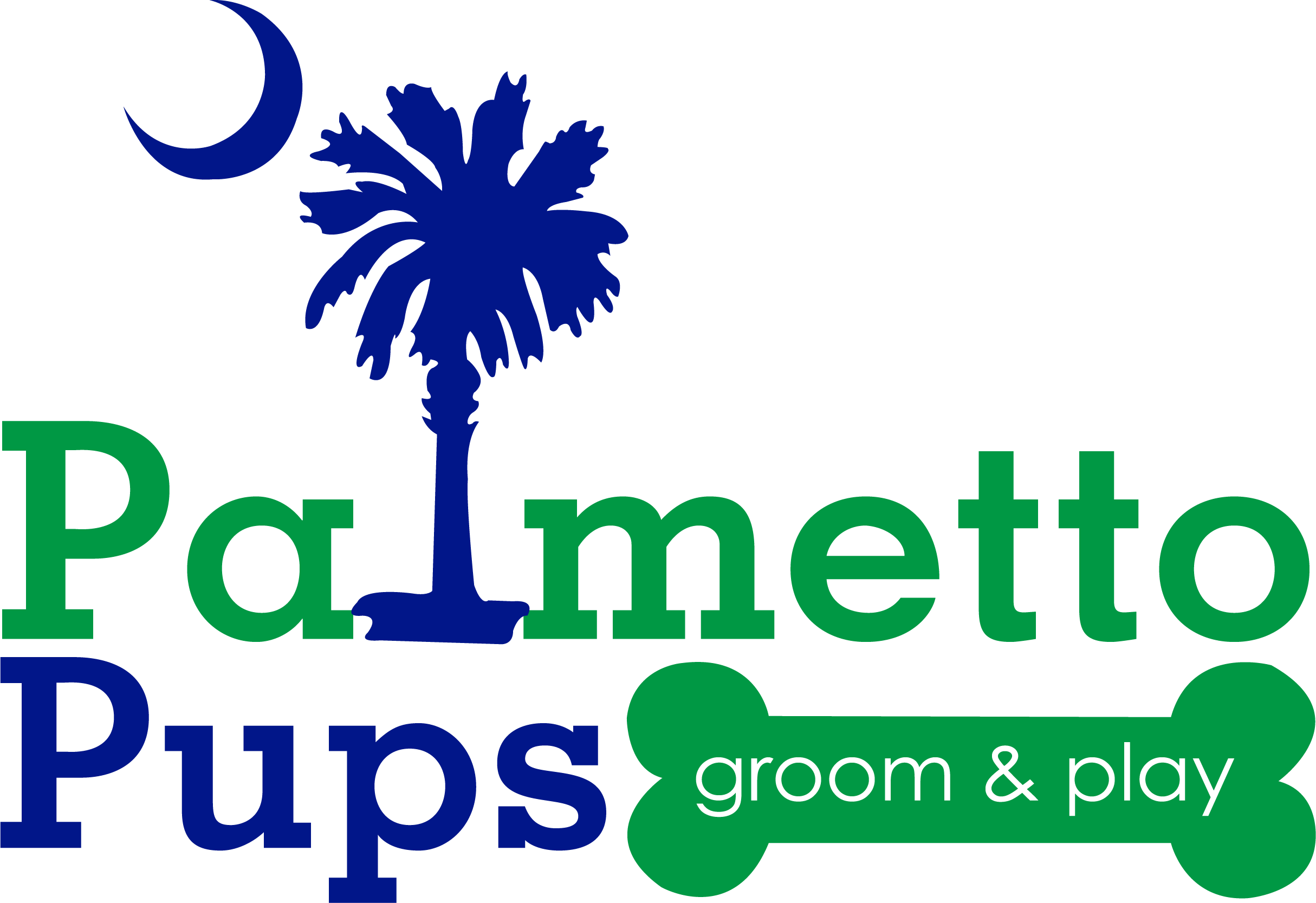 Palmetto Pups Groom and Play